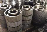 Cnc-maschinell bearbeitengang-Teile mit Qualität und hoher Präzision