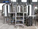 صنع وفقا لطلب الزّبون جعة يخمّر تجهيز مصنع جعة [فرمنتأيشن تنك]