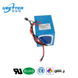 24V Rechargeable Batterie LiFePO4 ODM&OEM