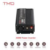 Inverseur portatif d'énergie solaire de 300 watts mini avec nous fiche
