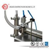 高品質の単一のヘッドピストン液体の注入口(DLF)