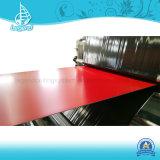 Лучшее качество наружной алюминиевой панели/красный цвет Алюминиевая оболочка лист цен