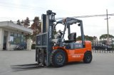 Diesel van de Vrachtwagen van de Lift van de vorkheftruck Cpcd30 Vorkheftruck de Vorkheftruck van 3 Ton