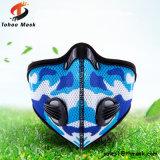 Treino Desportivo de esqui de Máscara