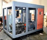 Doppelter Stadiums-Schrauben-Luftverdichter für N2-Stickstoff-Erzeugung