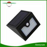 Brand New 28 LED Lumière solaire Projecteur infrarouge extérieur de mouvement Lampe murale étanche à la lumière intelligente LED Capteur lumière