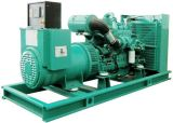 工場および建物の使用のためのディーゼル500kVA 400kwの防音の発電機