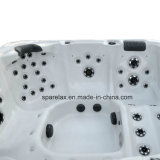 Chaise pédicure SPA de 6 s Jacuzzi Massage SPA Piscine SPA