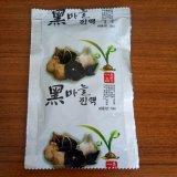 Deliciosa pasta de ajo Negro certificado FDA