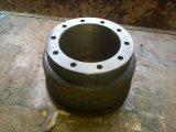 Pièce de rechange de véhicule du tambour de frein de Liaz 5256-22.3502070-20