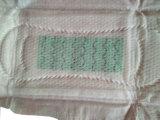 Guardanapo sanitário de seda da absorção elevada descartável