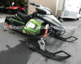 Длиннее Track 250cc/300c Automatic Snowmobile/самокат Snow Mobile/Snow Sled/Snow Ski/Snow с CE