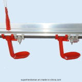 Apparatuur van het Landbouwbedrijf van het Gevogelte van de grill de Volledige Vastgestelde met Vrij Ontwerp