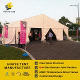 Huaye 12m шатер случая рамки для проверять обеспеченности (hy230b)