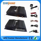 950mAh電池を持つ写真の自動記録器補数の手段GPSの追跡者Vt1000