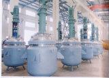 SGSの証明書が付いている衛生ステンレス鋼リアクター