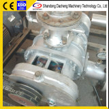 Ce/ISO Bescheinigung-Edelstahl-materielles Milch-Verdampfung-Dampf-Gebläse