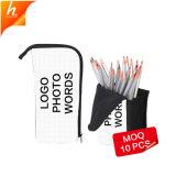 Полотно пера органайзера для хранения сумок сумка мешок пальчикового типа школьных канцелярских принадлежностей