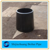 ANSI B16.9の炭素鋼A234 Wpb Smlsの風変りな減力剤Sch40