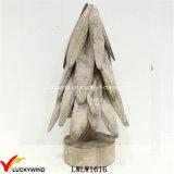 굉장한 디자인 앙티크 훈장 나무로 되는 기술