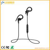 Microphone stéréo de crochet de l'oreille doux écouteurs sans fil