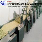 Saiheng pleine ligne de production automatique de l'industrie Biscuit Biscuit Machine