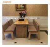미국 단단한 나무 식탁 형식 테이블 창조적인 Furnuture
