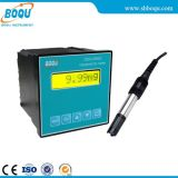 Compteur d'oxygène dissous industriel de Dog-2092D