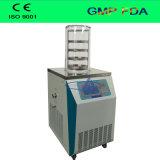 ファクトリー・アウトレットの暖房の棚との販売のための小さい実験室の凍結乾燥器