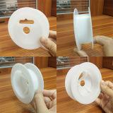 De fabriek paste direct de Plastic Spoel van de Spoel voor Draad aan
