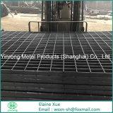 Grating de aço da galvanização profissional do MERGULHO quente