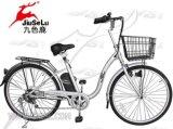 Heißes Lithium-Batterie-elektrisches Fahrrad des Verkaufs-24V (JSL801)