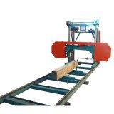 Sosn sierra de banda Heavy Duty de la máquina para cortar madera
