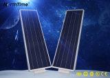 IP65 impermeabilizan luces de calle al aire libre solares con el certificado de RoHS del Ce