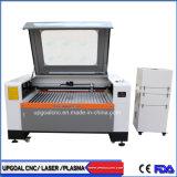 100W 1390 de ModelLaser die van Co2 Scherpe Machine om Materialen graveren Te adverteren