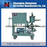 Placa serie Zhongneng máquina de recuperación de aceite de prensa