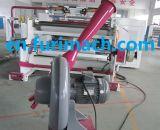 Fr-2892 Kraft Papel Jumbo Roll Slitter Rebobinadora