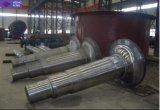 Wind-Leistung-Generator schmiedete Antriebswelle