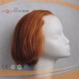 Virgen de los encajes de pelo corto frente a las mujeres peluca (PPG-L-01861)