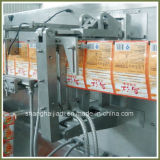 Kochendes Schmieröl-Verpackungsmaschine