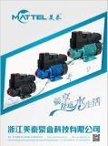 100% de alambre de cobre 50/60Hz periférico vórtice de la bomba de agua potable de la serie QB