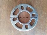 Andamio Ringlock Pin de bloqueo del sistema de bloqueo del anillo, piezas de accesorios para andamios Rosette jefe de contabilidad