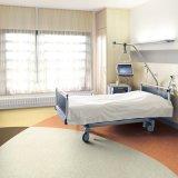عنصر يود مقاومة فينيل لف أرضية لأنّ مستشفى