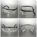 Enrouler autour des verres de sûreté foncés de lentille (SG100)