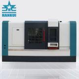 Máquina de trituração do metal do CNC de Benchtop do bom desempenho de Ck63L