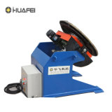 Marque Huafei Seat-Type positionneur pour soudure en acier