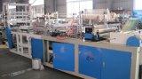 Automatischer weicher Regelkreis-Handgriff-Beutel, der Maschine (CY-800ZD, herstellt)