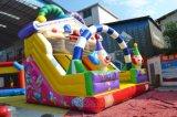 Dia van de Partij van de clown de Opblaasbare Droge voor Jonge geitjes Chsl619