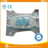 Saco de fraldas para bebés superabsorbentes de matérias-primas Sap