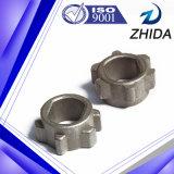 鉄は防せいの焼結させた構造を基づかせていた